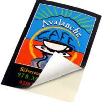 Sticker Printing Australia