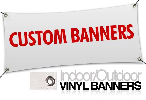 Vinyl Banner Printing Sydney Melbourne Adelaide PrintRoo - Vinyl banners australia
