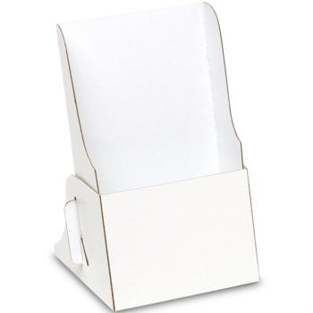 Designer Cardboard Brochure Holders Printing - PrintRoo