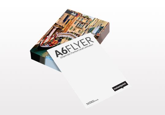 flyer printing brisbane cheap dl flyers leaflets printroo