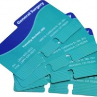 Rolodex cards printing Australia