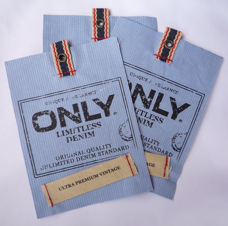 Swing Tags Printing Sydney - Printroo Australia