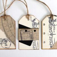 Swing Tags Printing Australia