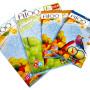 Full Colour Brochures