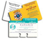 Full Colour Rolodex Cards