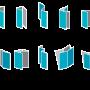 brochures folding