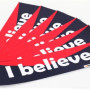 Gloss Bumper Stickers