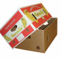 Fruit Corrugate Box