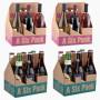 Beer bottle Corrugate Box