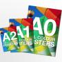 Multisize Poster Printing Australia