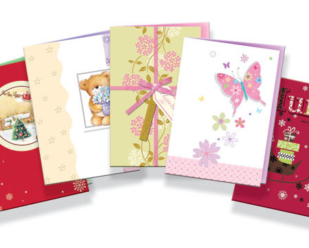Greeting cards printing wholesale printroo sydney greeting cards printing australia m4hsunfo