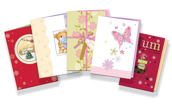 Greeting cards printing wholesale printroo sydney greeting cards m4hsunfo