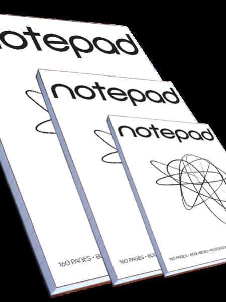 Notepads Printing Australia