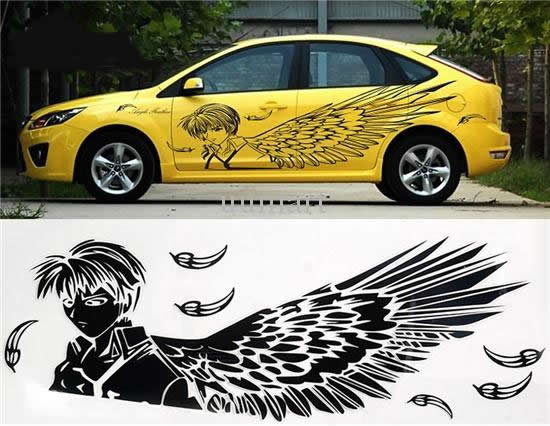 Car Decals Australia