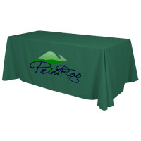 Custom Table Cover Printing Australia