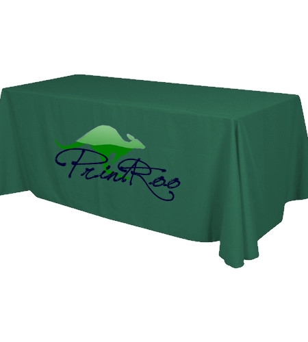 Custom Table Cover Printing Australia