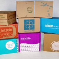 Custom Packing Boxes