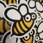 Die-Cut Vinyl Decal Australia