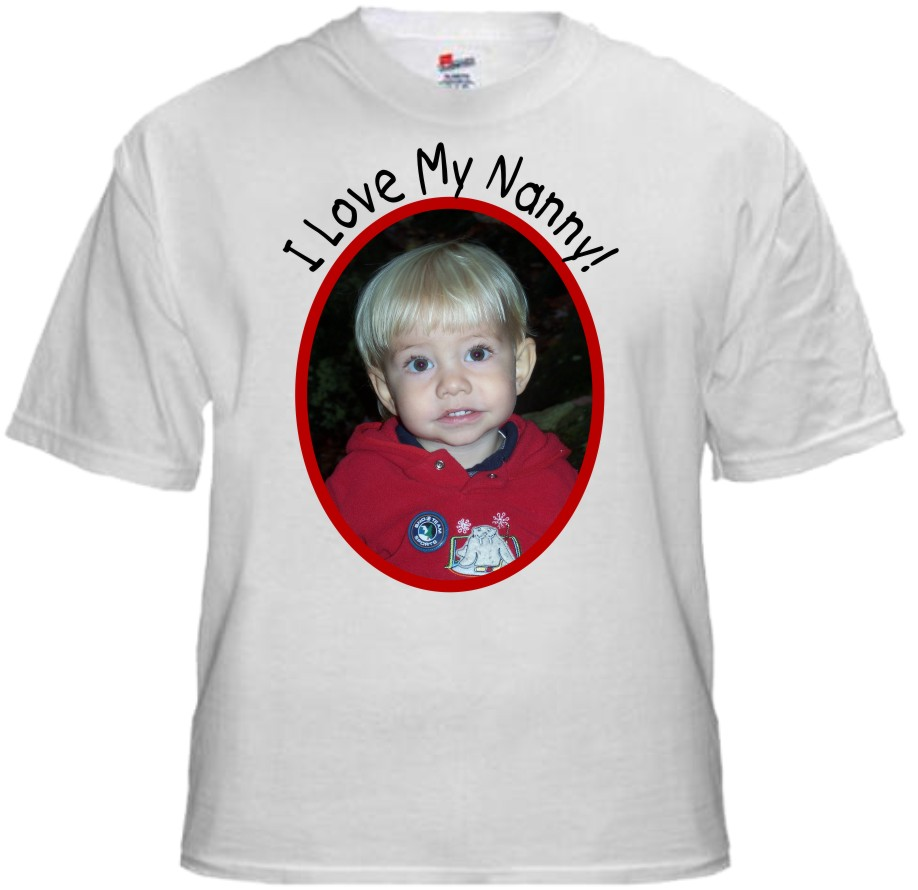 Full color printed t shirts online printroo australia for Photo printing on t shirts
