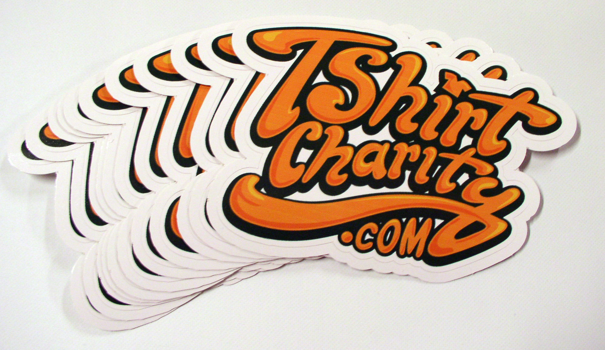 Die Cut Stickers Custom Vinyl Decals - What are custom die cut stickers