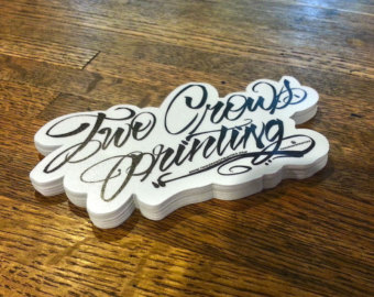 Custom Die Cut Vinyl Stickers Printing Custom Vinyl Decals - Die cut vinyl stickers
