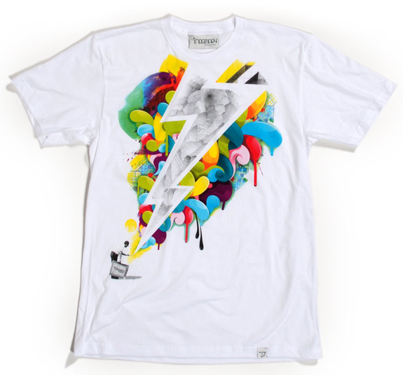 Full color printed t shirts online printroo australia for T shirt designing and printing