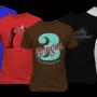 Bulk Tshirts Printing Australia